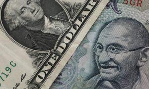 Phân tích giá USD / INR: Rupee bị kẹt trong phạm vi 30 phút