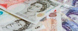 GBP Futures: Upside có vẻ hạn chế