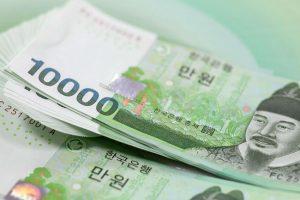 Ngân hàng Hàn Quốc: Tỷ lệ tạm dừng để tiếp tục